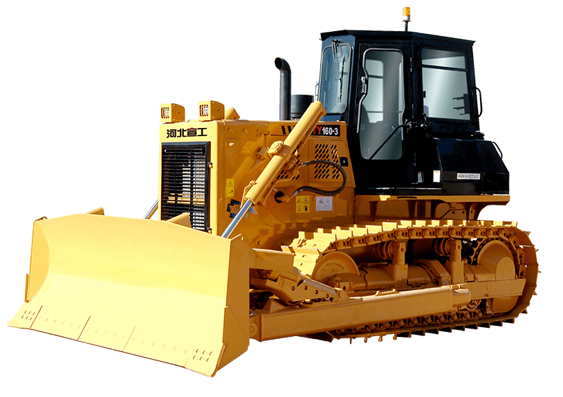T Series Bulldozer