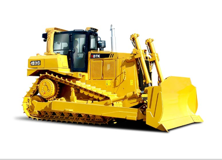Do You Know The Development Of Bulldozers? (1)