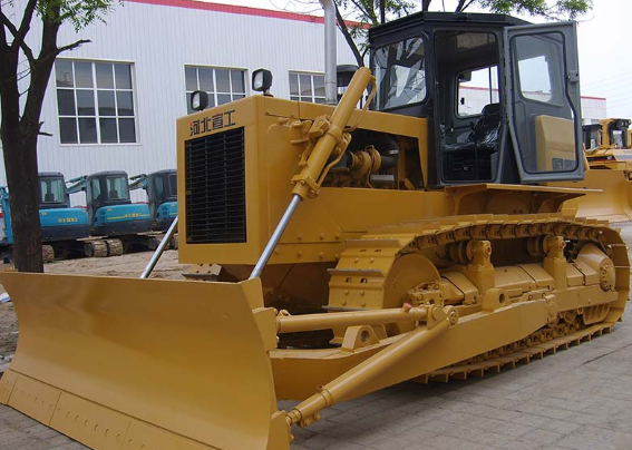 Engineering Construction Bulldozer Manufacturer