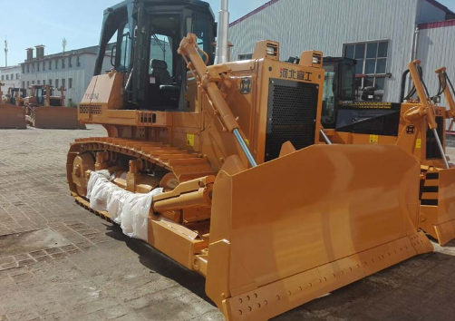 High Efficient Bulldozer Manufacturer