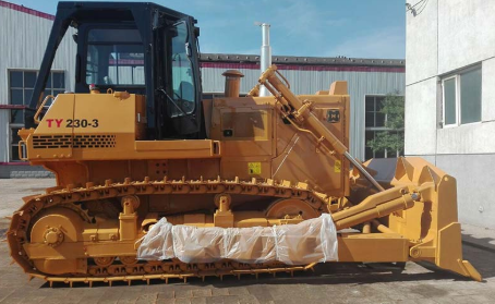 Low Cost Bulldozer Supplier