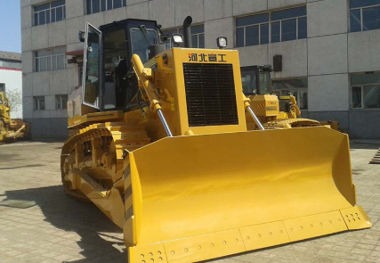 Bulldozer Chassis For Sale