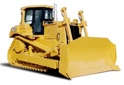 Construction Machinery Crawler Dozer