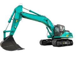 Civil Construction Excavator