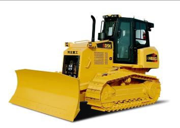 Hydraulic Excavator Operation