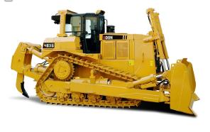 Civil Construction Bulldozer