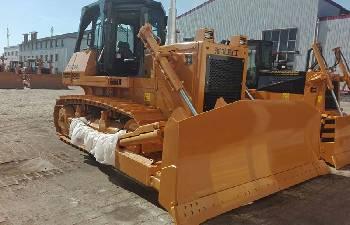Crawler Bulldozer