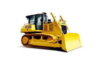 Hydrostatic Bulldozer