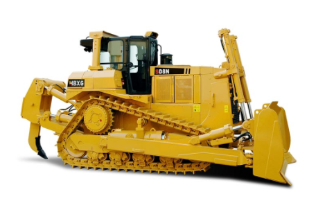 How to Check the Quality of A Second-hand Bulldozer
