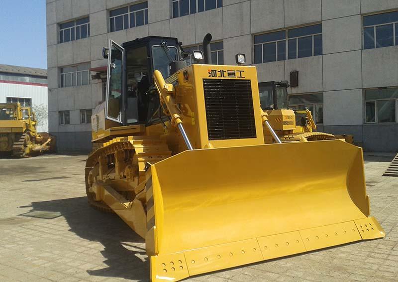 TY165-3 Bulldozer