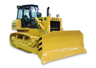 T Series Bulldozer