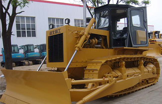 Brief Introduction of Bulldozer