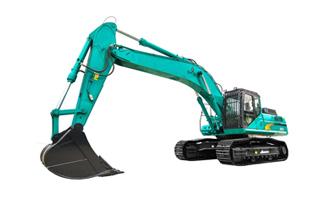 Excavator Development Trend
