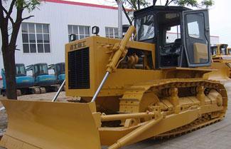 Six Maintenance Of Methods Bulldozer