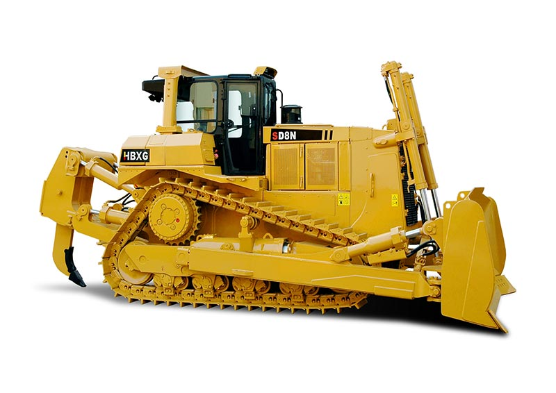 Features Of Common Bulldozer