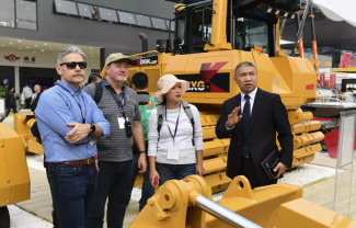 The Company Achieved Results In Shanghai Exhibition