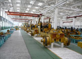 Hebei Xuanhua Machinery Sales Report