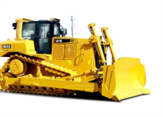 Environmental Industry Brings Business Opportunities To Bulldozer