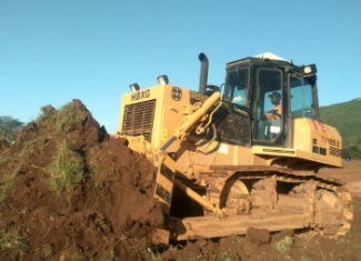 What Are The Reasons For Bulldozer Oil Leakage?