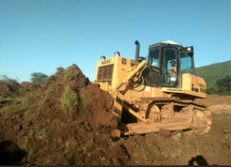 How To Avoid Rollover Accidents During Excavator Construction?