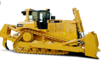 What Should The Excavator Engine
