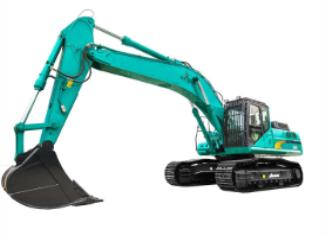 Use Of Amphibious Excavators