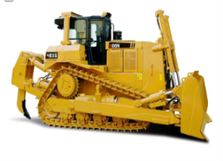 The Difference Between Land And Water Excavators And Dryland Excavators
