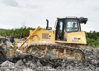 Water And Land Excavator Operation Precautions