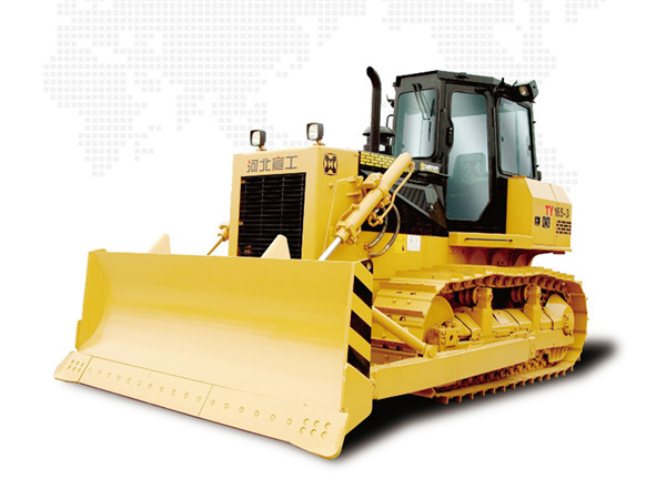 What is a Bulldozer?