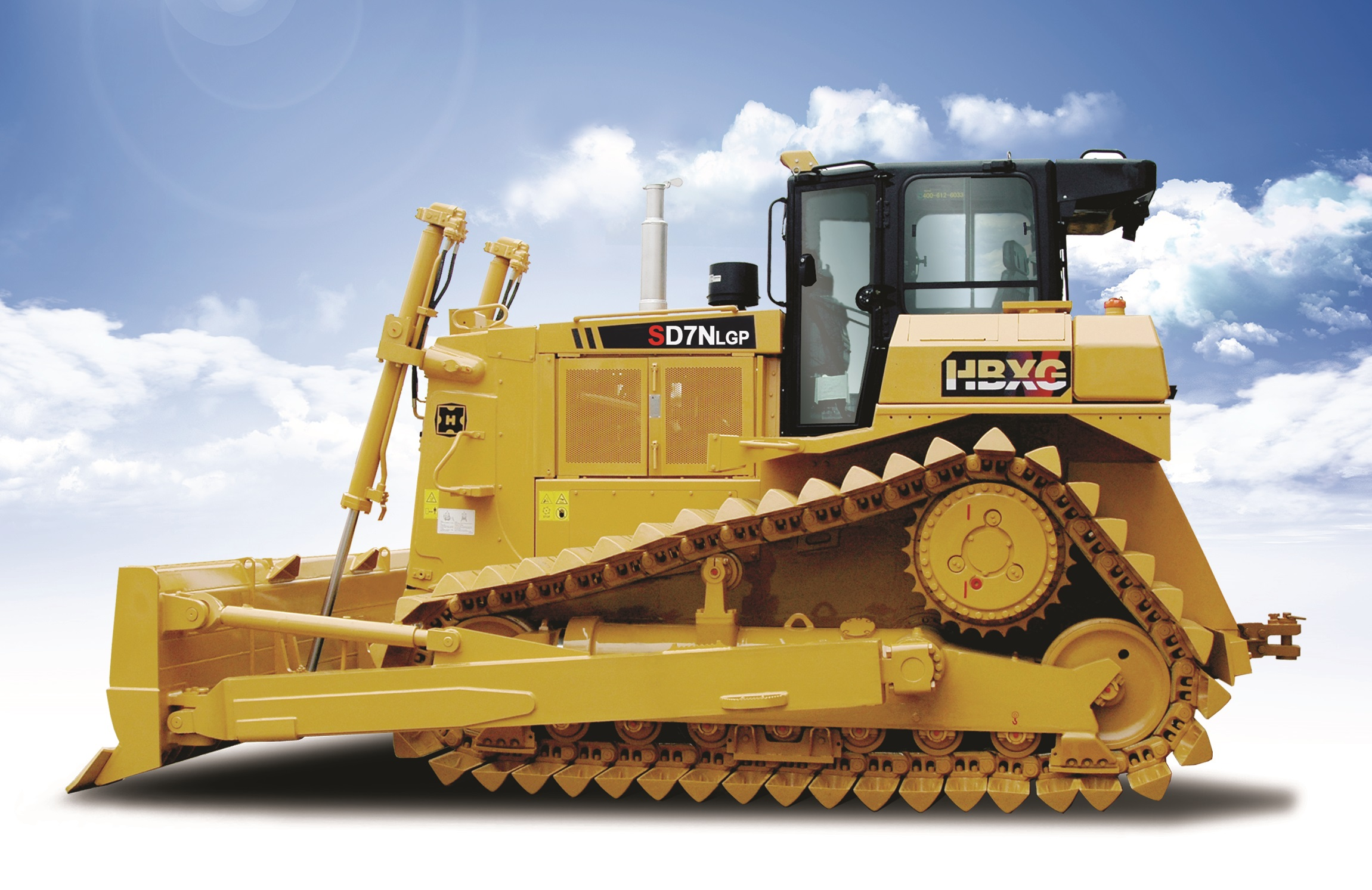 SD7NLGP Bulldozer
