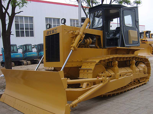 How to Properly Use the Bulldozer?
