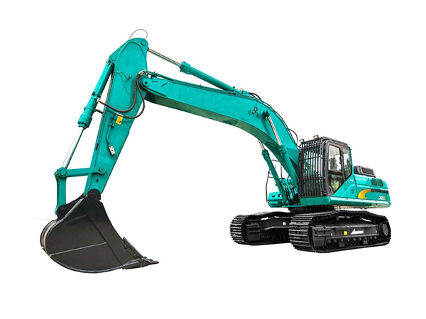 How to Use an Excavator on Steep Slopes and Dirt?