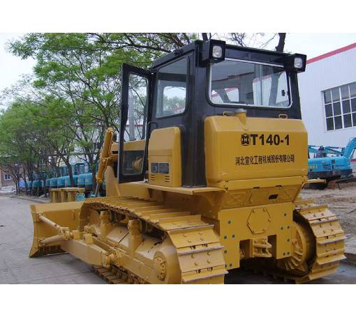 Do You Know How To Operate A Crawler Bulldozer?