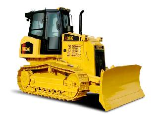 Do you know the three types of bulldozers?