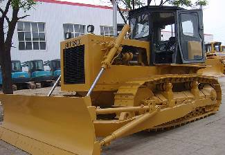 What Are The Basic Uses Of Bulldozers?