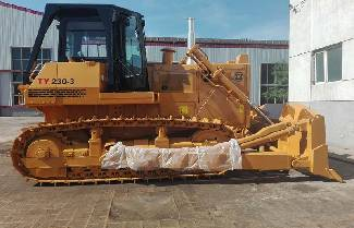 Technical Requirements For Bulldozers