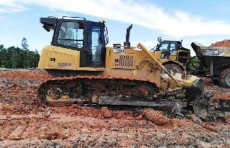 Uses and Benefits of a Bulldozer