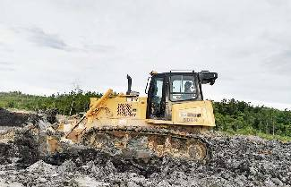 7 Operation Skills of Bulldozer Construction