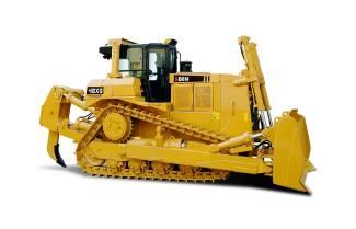 Bulldozer Troubleshooting